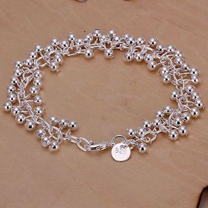 Free-shipping-silver-plated-jewelry-bracelet-fine-fashion-grape-bracelet-top-quality-wholesale-and-retail-SMTH017.jpg