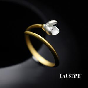 White-magnolia-golden-color-stereoscopic-flower-open-ring-size-adjustable.jpg