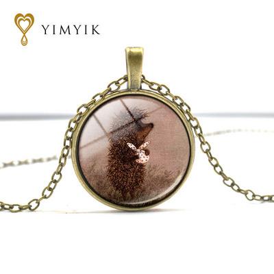 YimYik-Hedgehog-In-The-Fog-Bronzer-Silver-Pendant-Necklace-Sweater-long-chain-Statement-Handmade-Fashion-Necklace.jpg